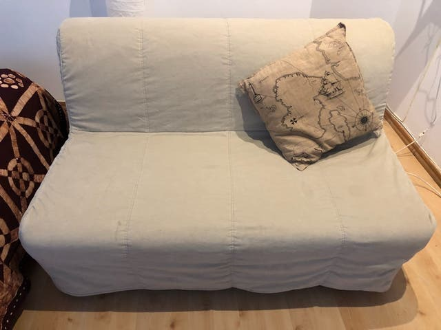 BLACK FRIDAY. Sofa Cama Ikea nuevo