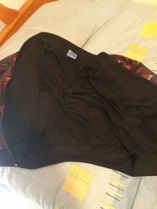 chaqueta adidas hombre nueva