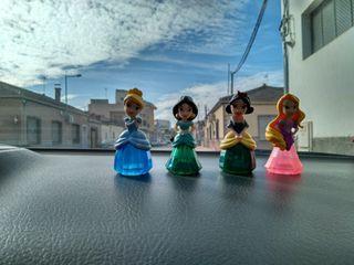 muñecas disney lote princesas