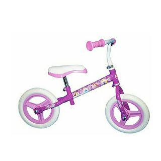 "Bicicleta sin pedales princesas Disney 10"""