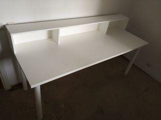 mesa de estudio despacho