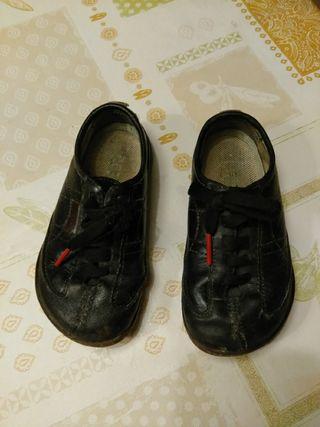zapatos niño/a Camper N * 26
