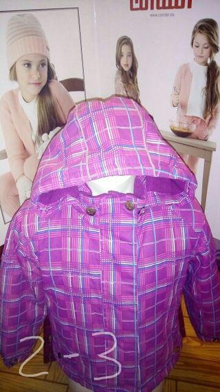 chaqueta invierno