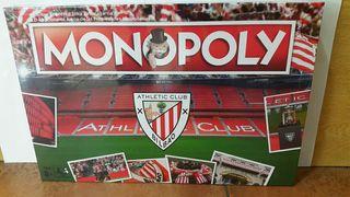 Monopoly Athletic