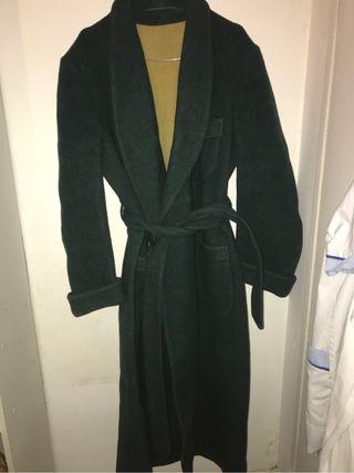 Long manteau collection unique