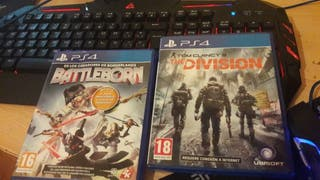 Tom Clancy's: The Division y Battleborn