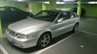 Volvo C70 2.4 turbo 200cv