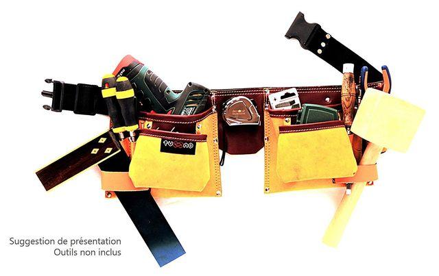 cinturon herramienta