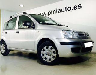 FIAT PANDA 1.3 16v Multijet Dynamic, 70cv, 5p