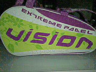 Paletero Vision Impecable.