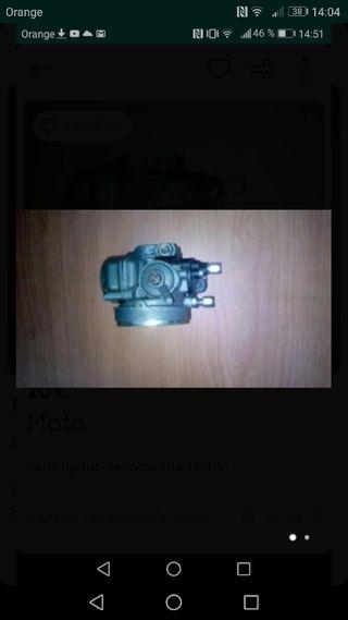 12-12 Sha carburador