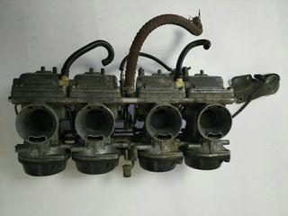 Carburadores MIKUNI FZR 600