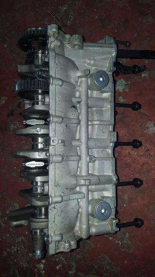 Bloque motor Suzuki