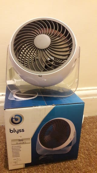 Air circulator Blyss