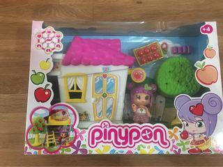 Pinypon / pin y pon
