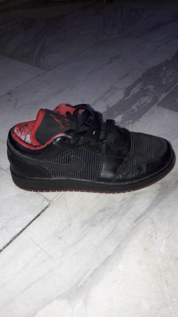 Nike air jordan old school women shoes