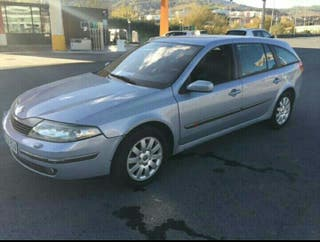Renault Laguna familiar 2002