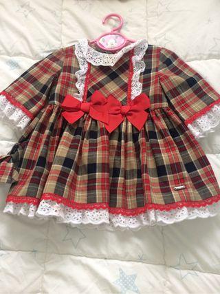 Vestido Dolcce Petit