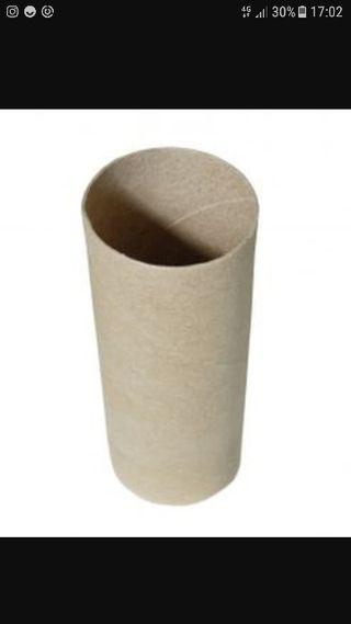 rollo de papel de baño de marca