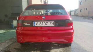 Opel Astra gsi 16v c20xe 2.8