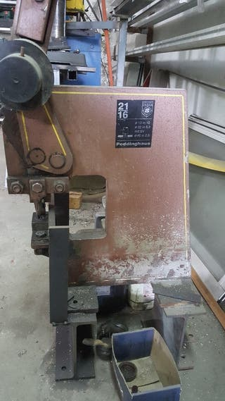 punzonadora manual 650294820