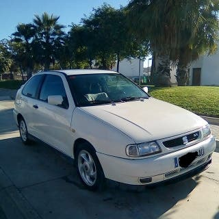 SEAT Cordoba SX 1998 110cv Diesel
