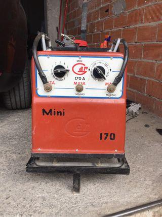 Mini Gar Maquina de soladar