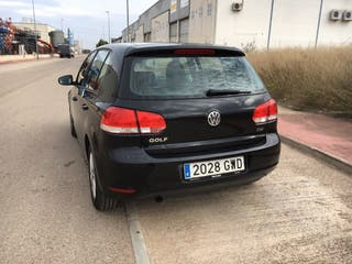 Volkswagen Golf Tdi 1600 105cv 6 generación