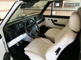 Volkswagen Golf cabrio 1992