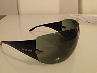 Gafas Vercace Negras