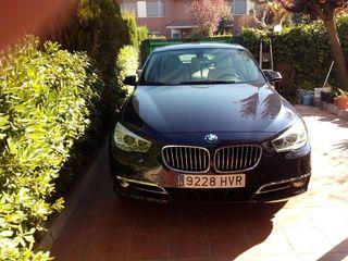 BMW Serie 5 GT 2014 acabado Luxury