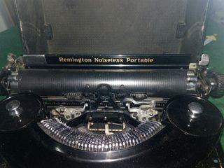 vendo maquina de escribir de 1900