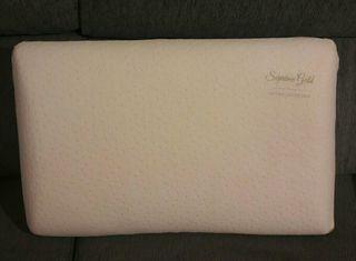 Almohada Conforeva termo viscoelástica 37x70 cm