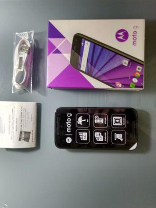 Motorola Moto G 3 Generación 8GB Con Garantía