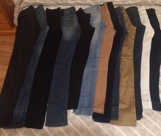 Ropa Pantalones mujer