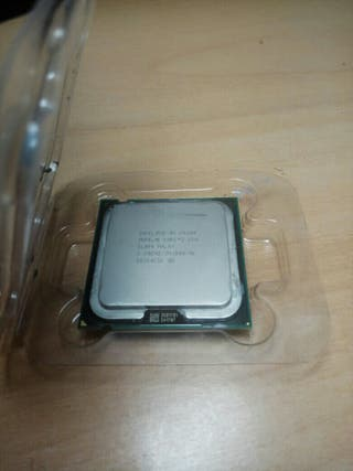 Intel Core 2 Duo E4600 Socket 775