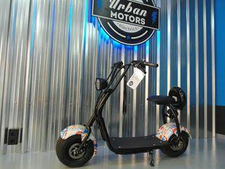 Scooter Electrico Urban Junior
