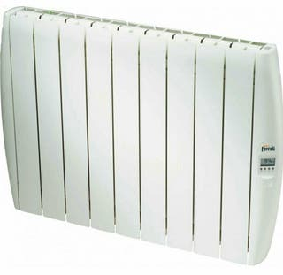 Emisores térmicos eléctricos Ferroli