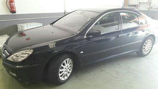 Peugeot 607 3.0 V6 210cv