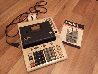 Calculadora Olympia CPD 5410