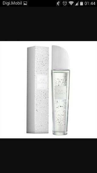 perfume Pur Blanca