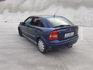 Opel Astra 2.0 dti 100cv diesel