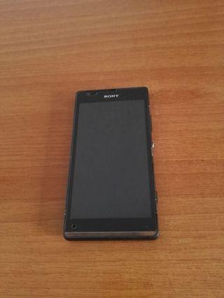 Sony Xperia SP 4G