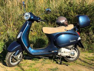 Vespa LX 125 cc impecable
