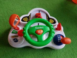 Juguete Bebés Volante de Actividades