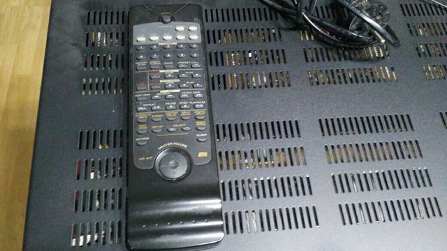 Amplificador receptor 5 1 rebajado de segunda mano por 100