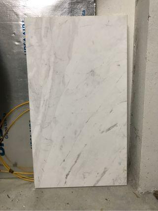 Radiador electrico marmol