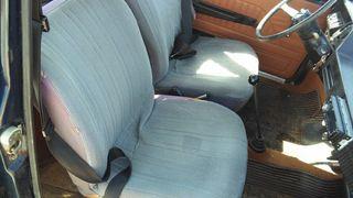 seat 127 2°edicion