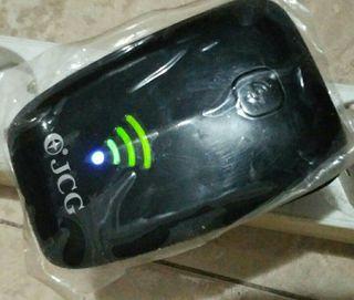 WIFI JCG U25 N300 EXTENSOR