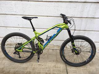 Bicicleta mondraker dune r